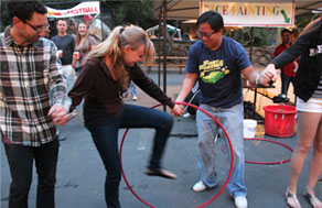 Fun Events and Activities at Milestone Inc.
